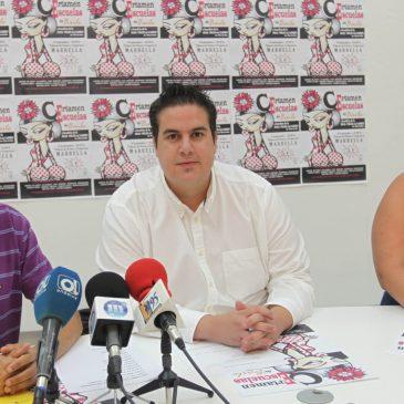 El Palacio de Ferias y Congresos acogerá este domingo el Certamen de Escuelas de Baile a beneficio de la Hermandad Virgen del Carmen de Marbella