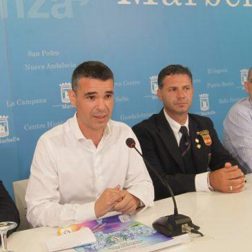 El XXXIII Concurso Provincial de Coctelería para Barman y Jóvenes Barman se celebrará el 21 de septiembre en Marbella
