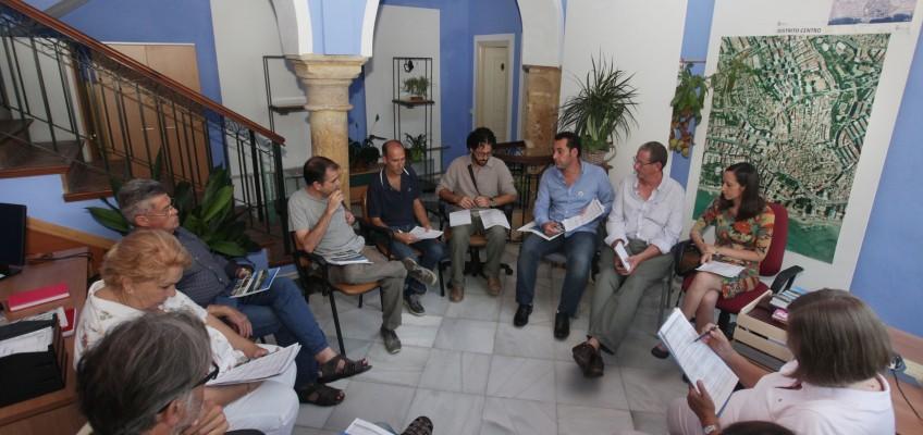 El Ayuntamiento impulsa la creación de un Consejo Sectorial de Sostenibilidad para dar participación a los colectivos en las políticas medioambientales