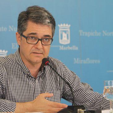 """El Equipo de Gobierno destaca el """"paso adelante"""" que está experimentando la gestión del municipio """"frente a la herencia negativa que dejó el Partido Popular"""""""