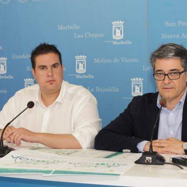 El Ayuntamiento abre el plazo de inscripción para participar en el programa cultural y de ocio 'VesArte Plus'