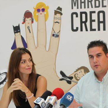 Abierto el plazo de inscripción de la Muestra de Jóvenes Intérpretes del programa Marbella Crea 2015