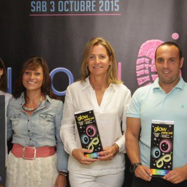 La segunda edición de la caminata solidaria 'Neon Night Marbella' se celebrará el 3 de octubre en Puerto Banús