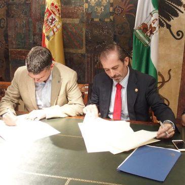 El Colegio de Abogados de Málaga firma un convenio con el Ayuntamiento de Marbella para ofrecer asesoramiento jurídico gratuito a víctimas de delitos de odio