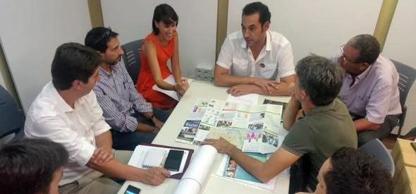 El Ayuntamiento firmará antes de finales de año el Plan Andaluz de la Bicicleta