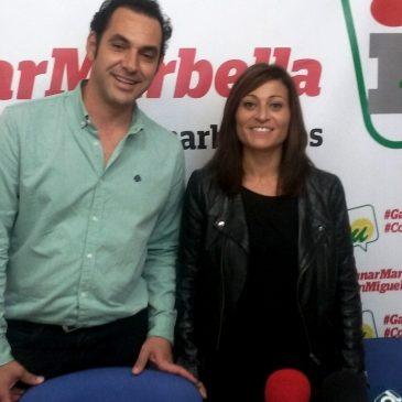IU quiere que se cumpla la ley para avanzar en el proceso de las lindes entre Marbella y Benahavís