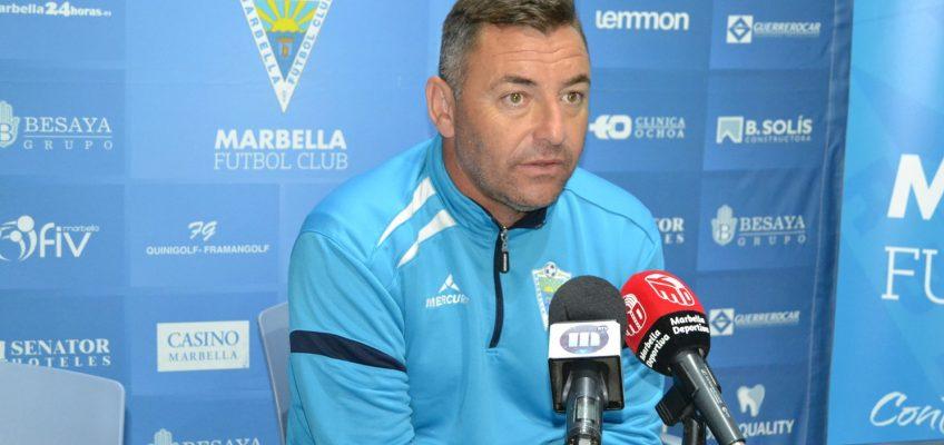 """Loren: """"Ante el Almería B debemos estar muy concentrados para frenar su calidad"""""""