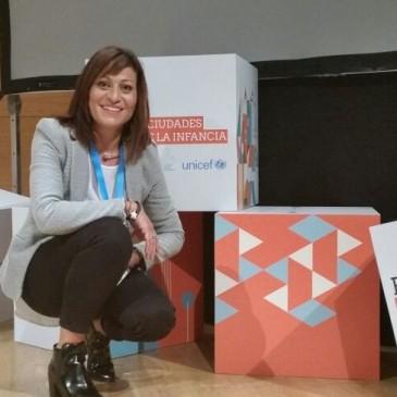 Derechos Sociales participa en el I Foro Andaluz de Ciudades Amigas de la Infancia