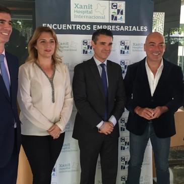 El empresario hotelero Kike Sarasola asegura que Marbella reúne todos los atractivos para invertir