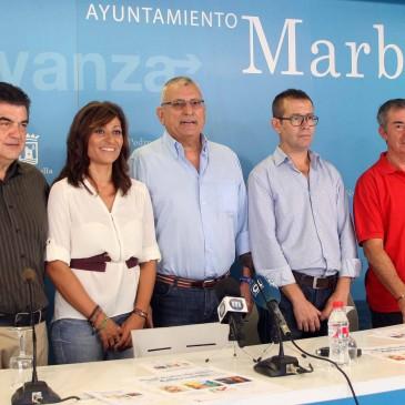 El Palacio de Ferias y Congresos 'Adolfo Suárez' acogerá mañana sábado una mesa redonda para abordar las adicciones y los problemas de salud derivados