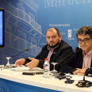 El Equipo de Gobierno actuará judicialmente contra la exalcaldesa, Ángeles Muñoz, en los casos que el Ayuntamiento sufra perjuicios por las demandas de los cargos de confianza del PP