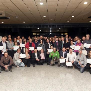 El portal de viajes TripAdvisor distingue a 228 establecimientos de Marbella con el certificado de excelencia turística
