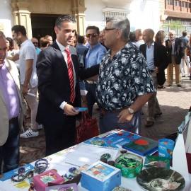 Derechos Sociales respalda la labor de Afesol con motivo del Día Mundial de la Salud Mental