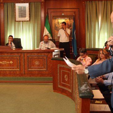 El Pleno resuelve las alegaciones que permitirán una inversión de 8,5 millones de euros en proyectos sostenibles en el municipio