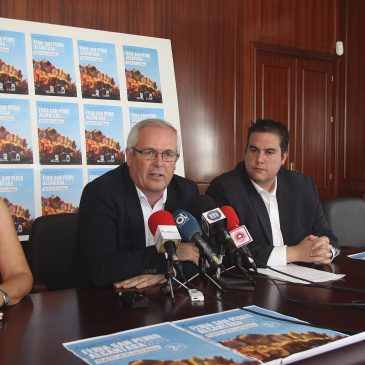 """La Feria de San Pedro Alcántara finaliza """"sin incidencias de consideración"""" y """"con una gran acogida del nuevo recinto"""