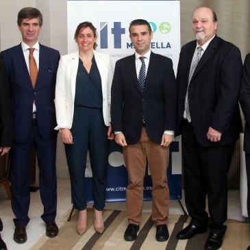 El alcalde asegura que la mejora de las clases medias de países como China, Rusia y Brasil beneficiarán al turismo de Marbella