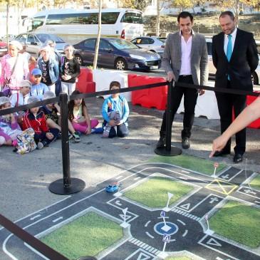 Alrededor de 700 escolares del municipio se concienciarán en materia de seguridad vial con una campaña didáctica