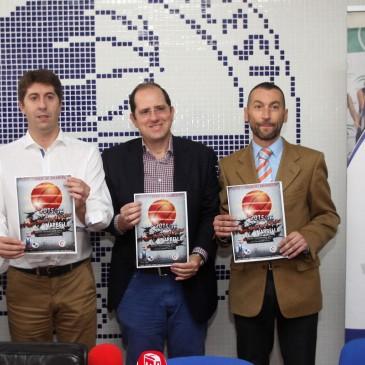 El sábado arranca la Liga Municipal Escolar del CB Marbella con un formato más participativo y lúdico
