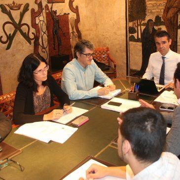 """El Ayuntamiento asegura que las licencias de obra ya otorgadas """"son firmes y se ajustan a derecho"""""""