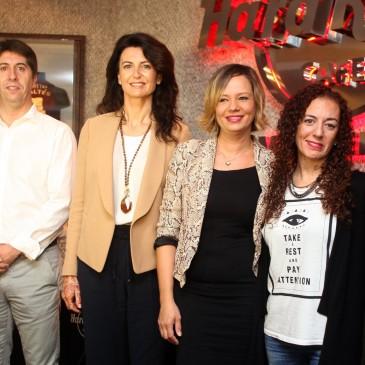 Puerto Banús acogerá el próximo 15 de noviembre la carrera Pinktober a favor de la Asociación Española Contra el Cáncer