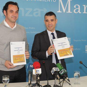 El Ayuntamiento impulsa el Plan Municipal de Gobierno Abierto para convertir a Marbella en referente de transparencia y participación ciudadana