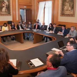 Más de una veintena de expertos en urbanismo muestran su apoyo a la gestión del Gobierno municipal en esta materia