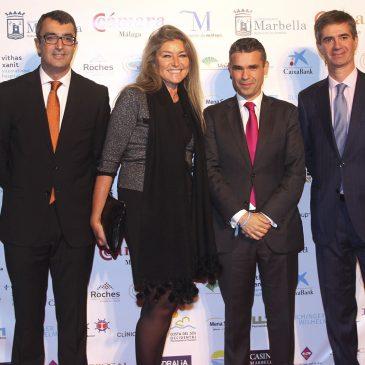 El alcalde apuesta por la unidad para fortalecer y afianzar a Marbella como referente turístico internacional