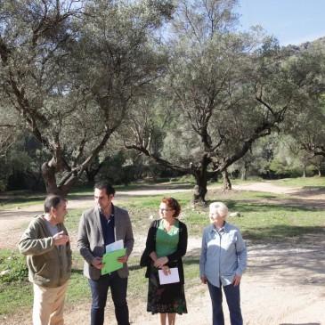 El Ayuntamiento propone cuatro actividades para la temporada de otoño del Programa 'Salidas a la Naturaleza'