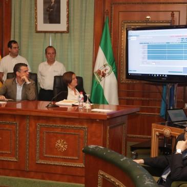 El Pleno elige con un sistema informático aleatorio a los 1.116 miembros de las 124 mesas para las elecciones generales del 20 de diciembre