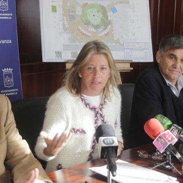 """Ángeles Muñoz anuncia su """"colaboración absoluta"""" y pide """"la hoja de ruta a seguir"""" al Equipo de Gobierno tras la anulación del PGOU"""