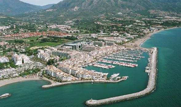 16.500 viviendas vuelven a ser ilegales en Marbella después de la anulación del PGOU