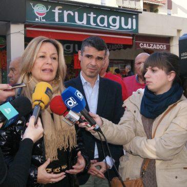 EL PSOE CREE QUE ESPAÑA NECESITA AL FRENTE UN POLÍTICO DECENTE COMO PEDRO SÁNCHEZ