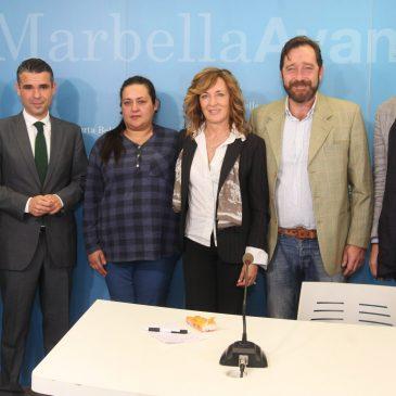 El Ayuntamiento apoya el evento solidario que se celebrará este fin de semana a beneficio de Jesús Campos