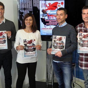 El Club Baloncesto Marbella organiza una campaña de recogida de juguetes el 12 de diciembre en el Pabellón Antonio Serrano Lima