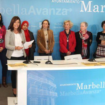 Los Premios Solidarios reconocerán el día 15 de diciembre y por sexto año consecutivo la labor del voluntariado de la ciudad