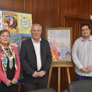 San Pedro Alcántara celebrará su Carnaval del 3 al 14 de febrero en el que participará la chirigota del Selu