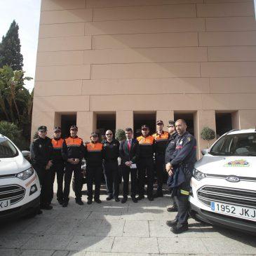 El Equipo de Gobierno incrementa este año en más de un millón de euros la inversión en Seguridad Ciudadana e incorpora nuevas medidas como la modernización de la Policía Local