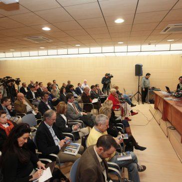 El Ayuntamiento presenta a los colectivos el Plan Estratégico Marbella San Pedro 2022 basado en la sostenibilidad, la excelencia y la innovación
