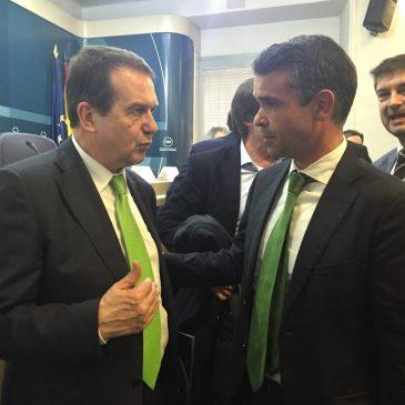 Marbella apoya la propuesta de la FEMP para reinterpretar el techo de gasto de los ayuntamientos con el fin de invertir más en políticas sociales, empleo y en inversiones en infraestructuras
