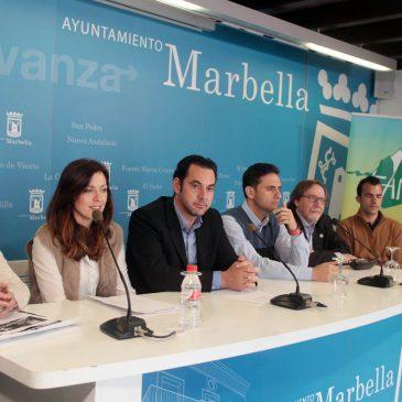 La III Carrera por Montaña Sierra Blanca tendrá lugar el 13 de febrero y discurrirá por los municipios de Marbella, Ojén, Monda e Istán