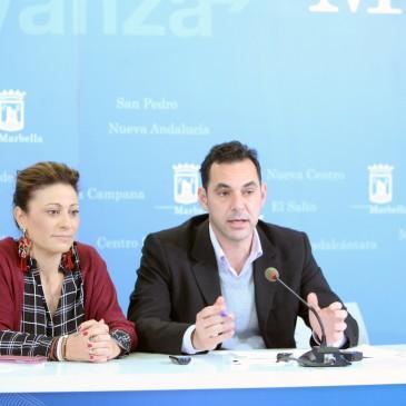 El Ayuntamiento de Marbella impulsa el código de Buen Gobierno Local con medidas para garantizar la transparencia en la gestión y la participación ciudadana
