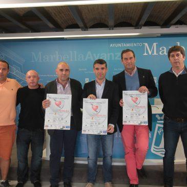 El Palacio de Congresos Adolfo Suárez acogerá este fin de semana el evento solidario 'Pedalea y dibuja sonrisas'