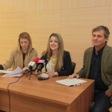 El Ayuntamiento respalda una nueva edición de Destino UMA que ha congregado hoy a más de 900 alumnos preuniversitarios del municipio