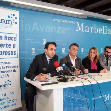 Marbella acogerá el próximo día 18 de febrero una jornada que analizará la empresa familiar desde la perspectiva fiscal, legal y psicológica