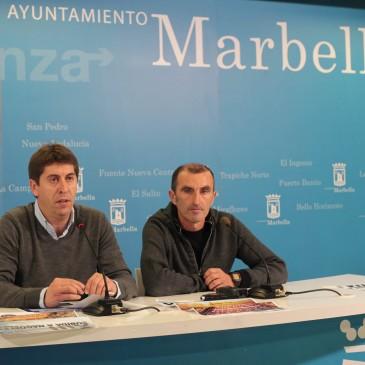 La XIII Subida a Nagüeles se celebrará el próximo Día de Andalucía con la participación de quinientos corredores