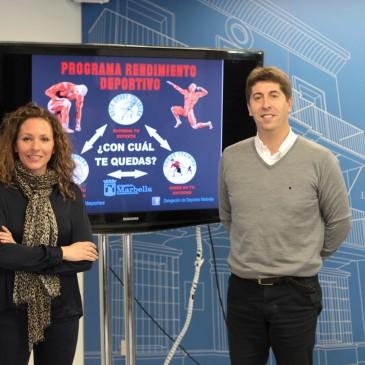 El Ayuntamiento oferta un programa para mejorar el rendimiento de los deportistas amateurs y ayudarles a alcanzar sus retos