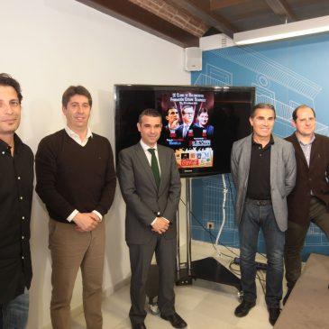 El Clinic de Baloncesto Fundación Cesare Scariolo se celebrará por primera vez en Marbella los días 26 y 27 de marzo