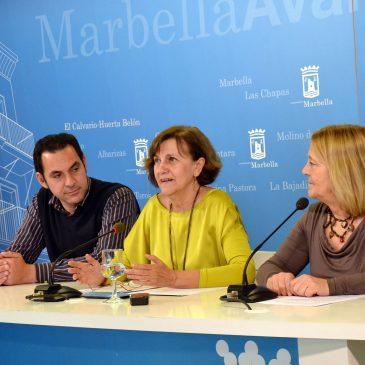 Un taller sobre publicidad responsable se convierte en la primera actividad generada por el convenio con el Consejo Audiovisual de Andalucía