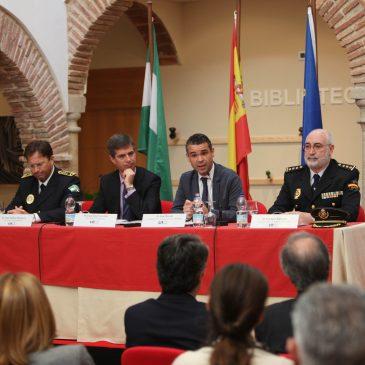 El Ayuntamiento potencia en unas jornadas del CIT la imagen de Marbella como destino seguro