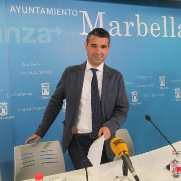 El alcalde anuncia la reestructuración de delegaciones municipales para incrementar la eficiencia en la gestión del Ayuntamiento